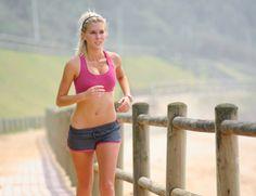 Courir avec style 2.
