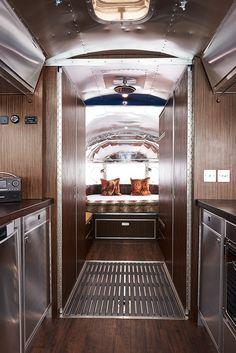 Awesome Luxurious Airstream Interior Ideas - Go Travels Plan - Luxurious Airstream Interior -
