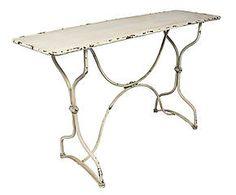 Aparador mesa antique oldway