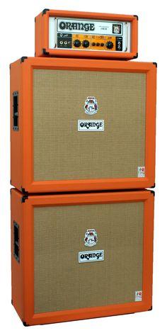 Orange Stack