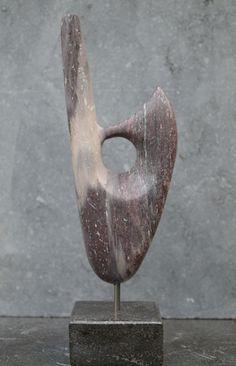 Peer van Gennep - abstractje 7