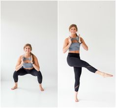 29 Best Squat variations images in 2018 | Butt workout