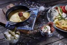 Raclette | K-ruoka #uusivuosi #juusto