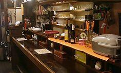 昭和ロマン立ち呑みおとめの台所(本店) | 神戸3店舗 | 居酒屋・バー ...