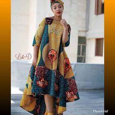 Africa fashion that looks gorgeous African American Fashion, Latest African Fashion Dresses, African Inspired Fashion, African Print Dresses, African Print Fashion, Africa Fashion, African Dress, African Prints, Ankara Fashion