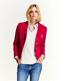 Duchess Club Morris Jacket