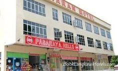 Sinaran Motel http://www.booklangkawihotels.com/sinaran-motel/