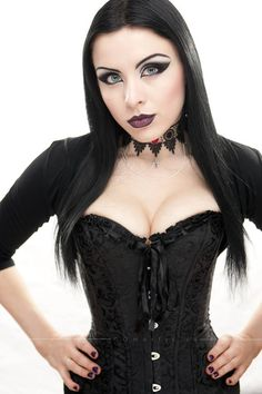 † GOTH / PUNK / EMO †................. Dont forget to like...