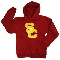 USC sweatshirt