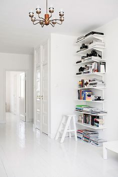 AN INTERIOR ARCHITECT'S HOME IN HELSINKI   THE STYLE FILES