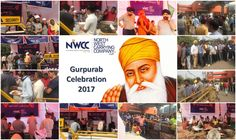 NWCC management recently organized a special langar sewa in Gurugram on the occasion of Guru Nanak Devji's birthday