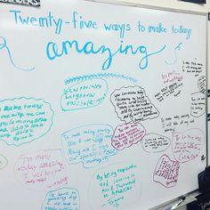"193 Likes, 13 Comments - Brittney Briggs (@miss5th) on Instagram: ""Hope your Monday was amazing! #amazingmonday #teachersfollowteachers #teachersofinstagram…"""