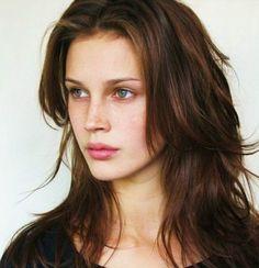 Autumn Hair Hues   HarperandHarley   @siangabari  She's so cute