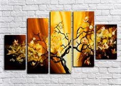 Модульные картины «Природа и Пейзаж», купить в интернет-магазине Kartina-Rus