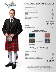 983241596c10 11 Best Scottish wedding accessories images