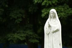 """""""The Time Mary Brought Me Back"""" by Stephanie Stovall (CatholicMom.com)"""