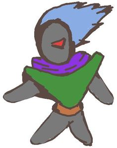 Look at this drawing from the DASM Epic 2 Art Gallery! shadow