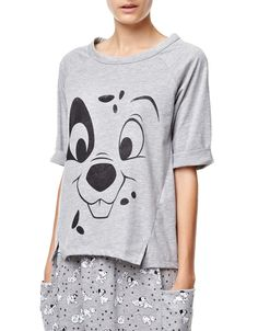 101 Dalmatians top - Oysho & Friends - NEW SEASON - United Kingdom