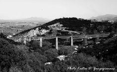Gorgopotamos bridge #outdoorsgr