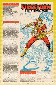 Golden Age Versions of Modern Superheroes!