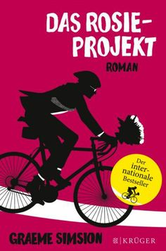 Buchempfehlung: Das Rosie-Projekt