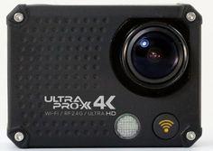 Ultra Pro X Adventure Cam 10, 4K action camera, sports camera