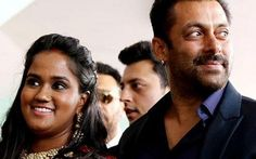 Salman Khan's first pic with sister Arpita's son Ahil is awwdorable