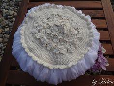 Mundo da Helen Início Helen: crochet