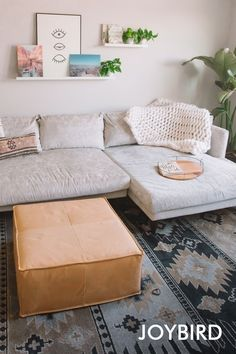 Boho Living Room, Home And Living, Living Room Decor, Bedroom Decor, Design Bedroom, Br House, Decoration Inspiration, Decor Ideas, Boho Home
