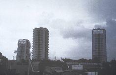 Rachel Whiteread 'C: Trowbridge Estate, London Hannington Point; Seattle Skyline, New York Skyline, Rachel Whiteread, Tower Block, Homeless People, East London, Moma, Willis Tower, Impressionist