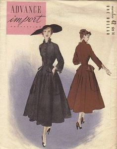 Image result for advance 7776 pattern