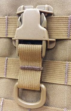 Every Which Way Buckle System Military Tactical T-ring Adaptor for Molle Pals Tring Pantel Tactical http://www.amazon.com/dp/B00J3H1P3W/ref=cm_sw_r_pi_dp_FrNsub0SQXV4F