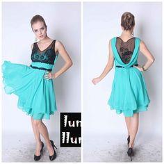 #vestidosdefiesta #ceremonia #original #dress www.lunaluna.com