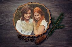 wood gift for Sister,bridesmaid gift,Gifts For Mom,Gifts For Family,Gifts For Students,Custom Picture Frame,Gifts For Teens