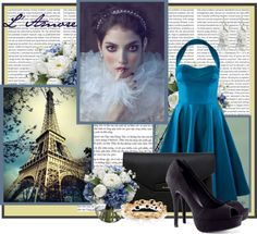"""""""Gala"""" by colorfulnails on Polyvore"""