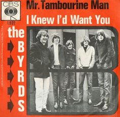 """The Byrds 