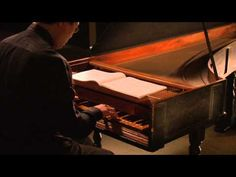 Bartolomeo Cristofori was born on May 4, 1655 in Padua, Italy. He is credited with inventing the piano. The oldest example as at The Metropolitan Museum. Hear it played by Dongsok Shin. Cristofori Piano: Sonata K.9 by Domenico Scarlatti - YouTube