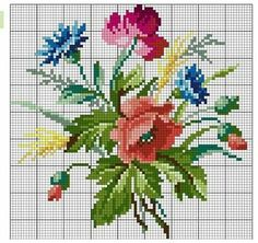 This Pin was discovered by Kat Project for reclaimed church windows Perenner, Nejlikrot / Humleblomster Flames of Passion Cross Stitch Heart, Cross Stitch Borders, Cross Stitch Flowers, Cross Stitch Designs, Cross Stitching, Cross Stitch Embroidery, Embroidery Patterns, Cross Stitch Patterns, Pixel Crochet