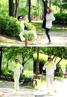 Yoon Eun Hye, Kwon Hyuk, Korean Drama Movies, Lie To Me, Kdrama, History, Historia