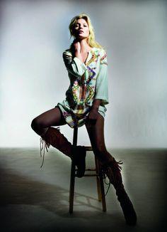 Kate Moss for Topshop @ shopcade.com