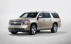 Chevrolet Suburban 2017 - Essais, nouvelles, actualités, photos, vidéos et fonds d'écran - Le Guide de l'auto