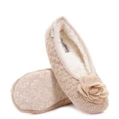 womens bedroom slippers | Home › Womens › Slippers › Bedroom ...