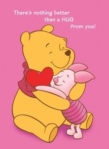 Pooh and Piglet Winnie The Pooh Drawing, Winnie The Pooh Pictures, Cute Winnie The Pooh, Winne The Pooh, Winnie The Pooh Friends, Eeyore, Tigger, Pooh And Piglet Quotes, Cute Disney
