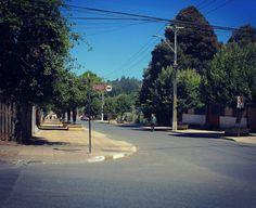 Calle Arturo Prat