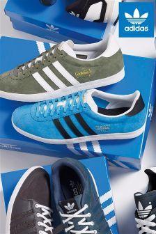 huge discount dc3fc 19f95 Adidas Originals Gazelle OG from Next Trajes Deportivos, Adidas Originales,  Indumentaria Deportiva