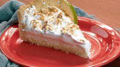 Receita de Torta de limão. Enviada por Karin Macek, serve 10 pessoa(s) e fica pronta em 180 minutos. Categoria: Bolos e Tortas, Doces e Sobremesas