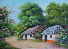 paisajes-campesinos-al-oleo-pintura