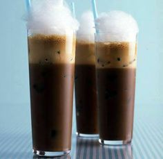ice coffee frappe with cotton candy.온라인카지노 JR7000.COM  인터넷카지노 카지노게임