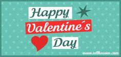 Tellheaven wünscht allen einen wundervollen Valentinstag!