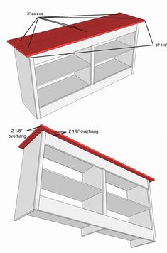Use one of these free DIY TV stand plans for your own entertainment center for your flatscreen TV. All plans include complete building instructions. Build A Tv Stand, Tv Stand Plans, Diy Tv Stand, Woodworking Table Saw, Woodworking Basics, Woodworking Plans, Woodworking Patterns, Farmhouse Media Cabinets, Barn Door Tv Stand